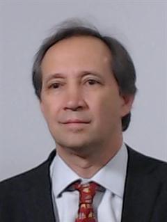 David Fernandez-Ordoñez