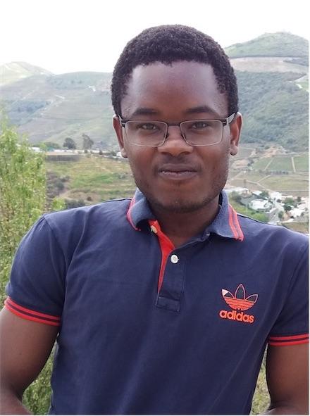 Armel Firmin Kemajou Mbianda