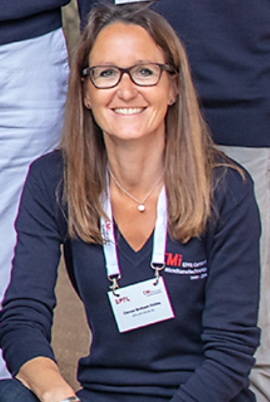 Céline Cornaz Brébant