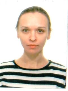 Olga Trukhina