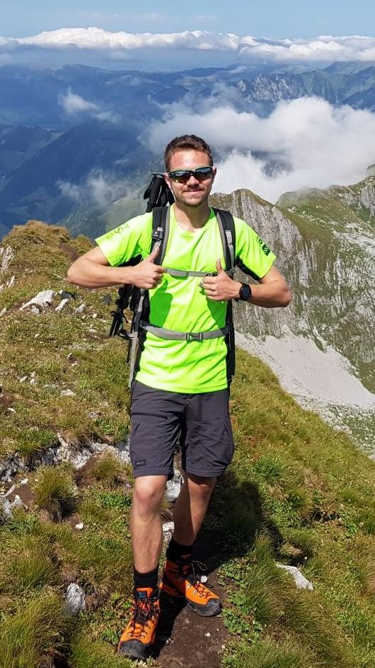 Sébastien Will