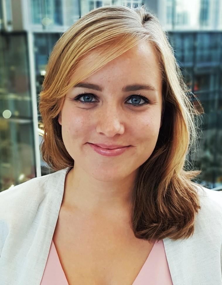 Julia Brügger