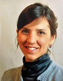 Silvia Monari