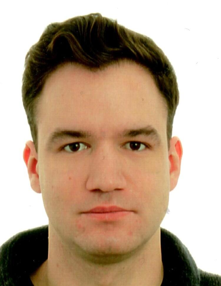 Mateusz Waldemar Antoszewski