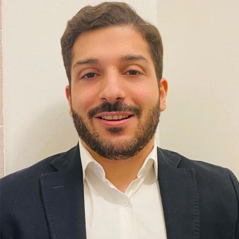 Patrik Aouad