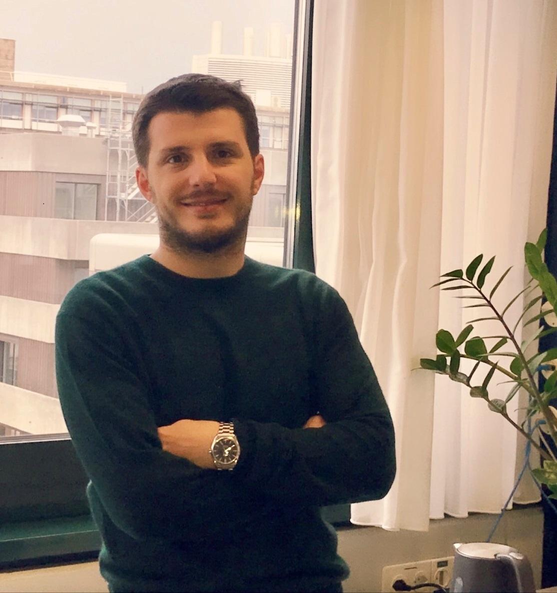 Lorenzo Cimmino