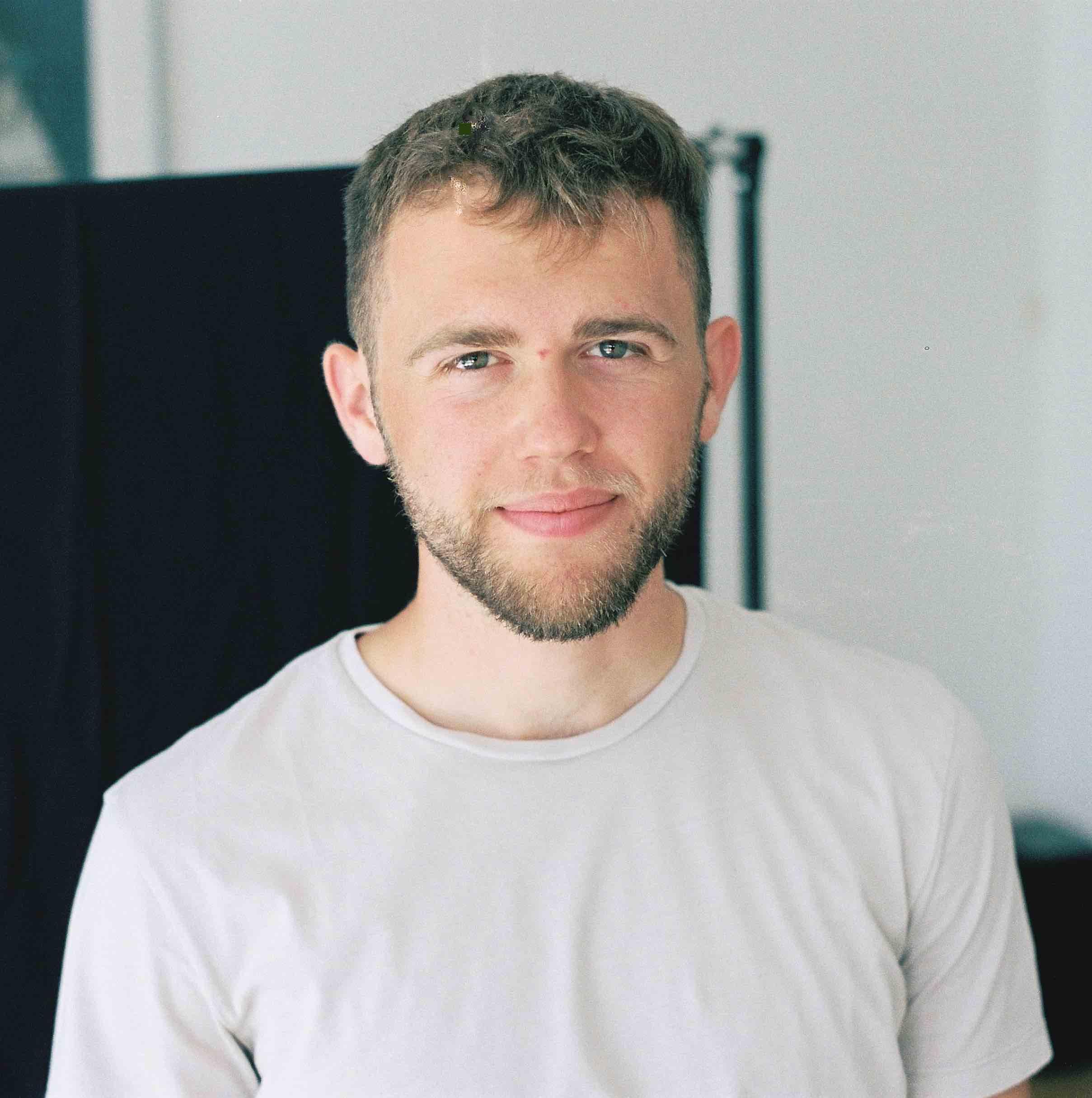 Jérôme Maxim Schwitzgebel Lüscher