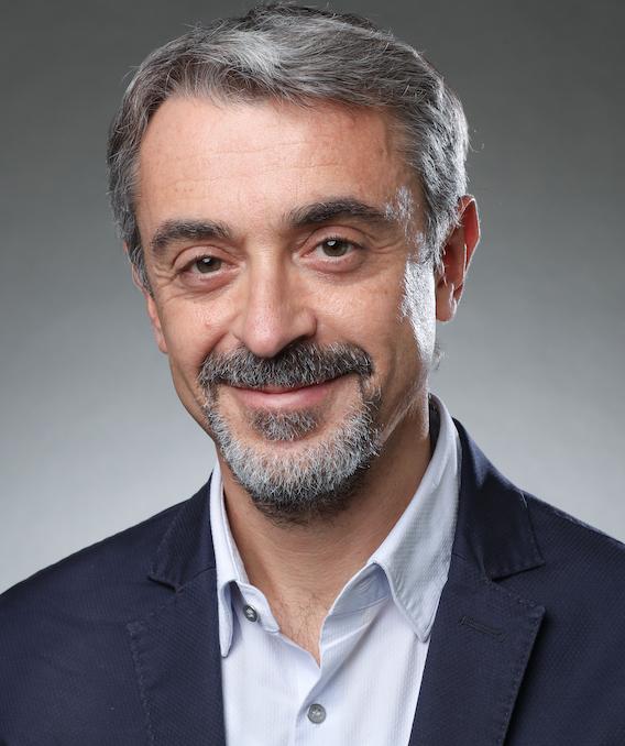 Giancarlo Ferrari Trecate