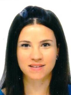 Inés Garcia Benito