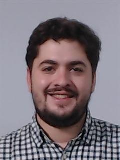 Pablo Antolin Sanchez