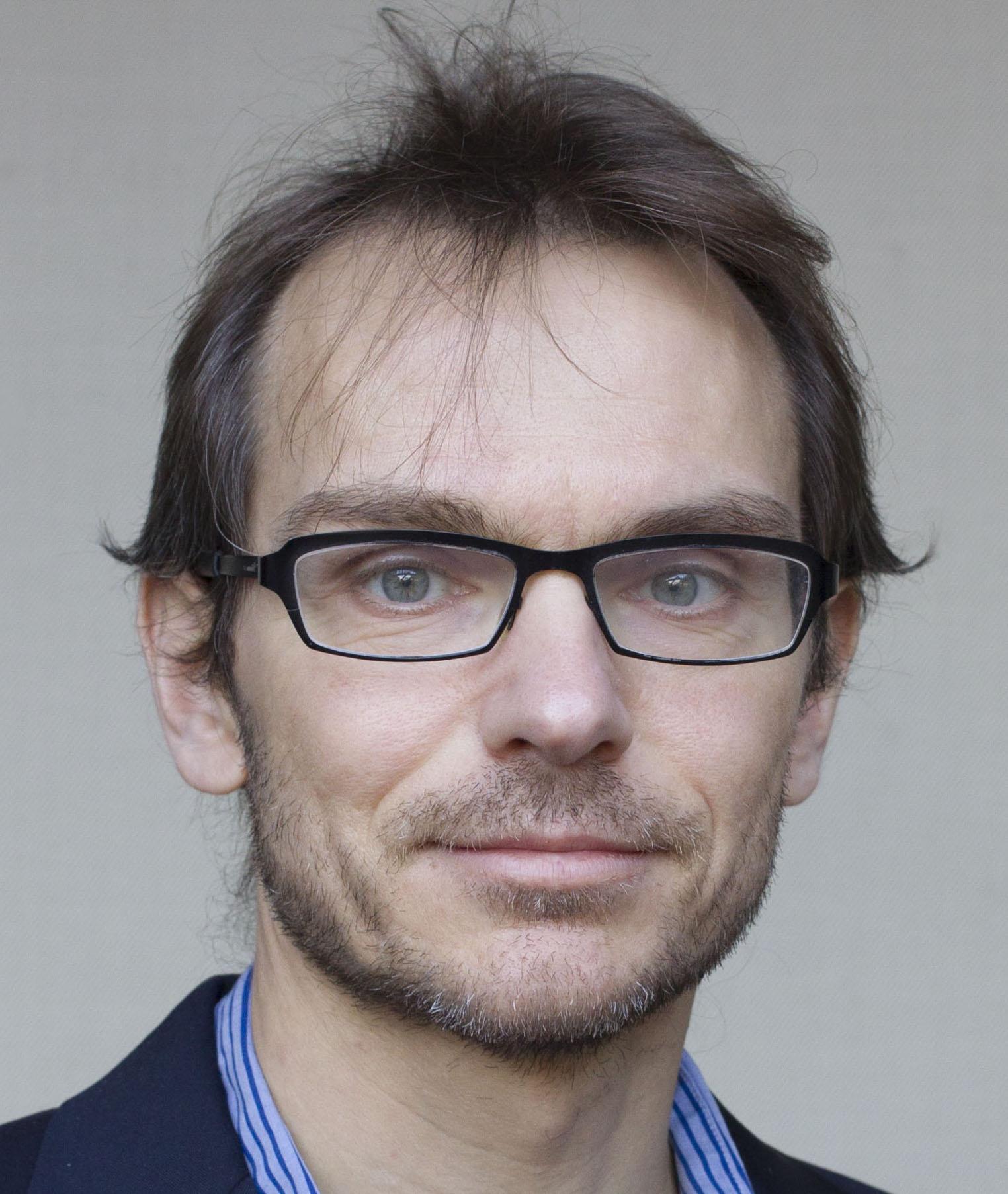 Eric Pierre Bouillet