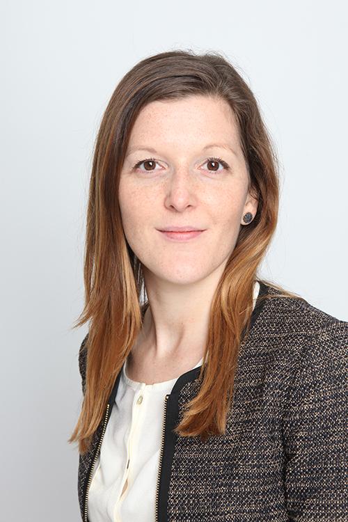 Sandrine Perroud