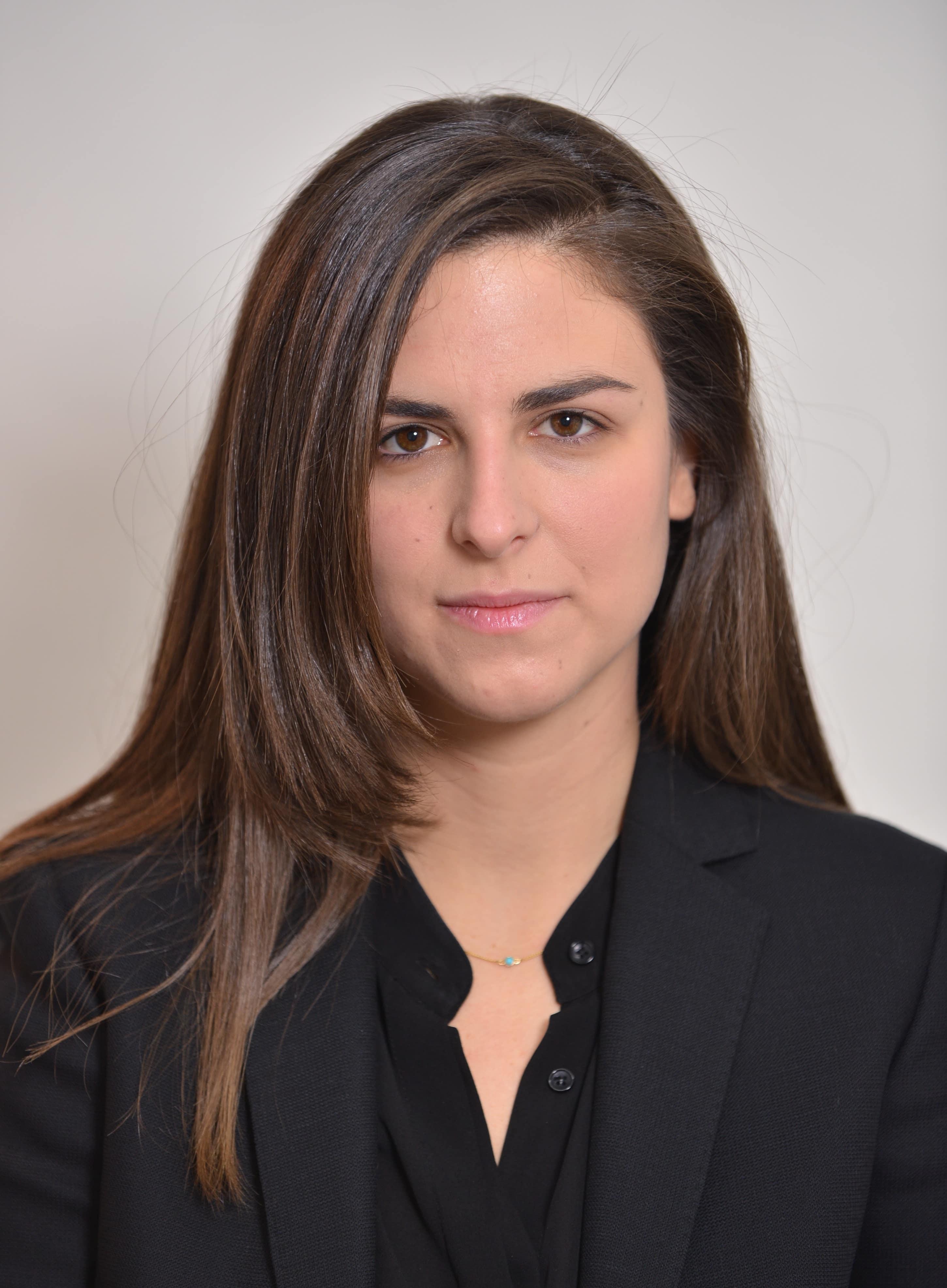 Margarita Agriantoni