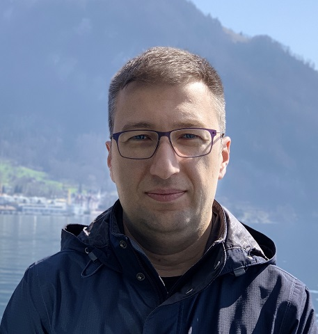 Murat Kiliç