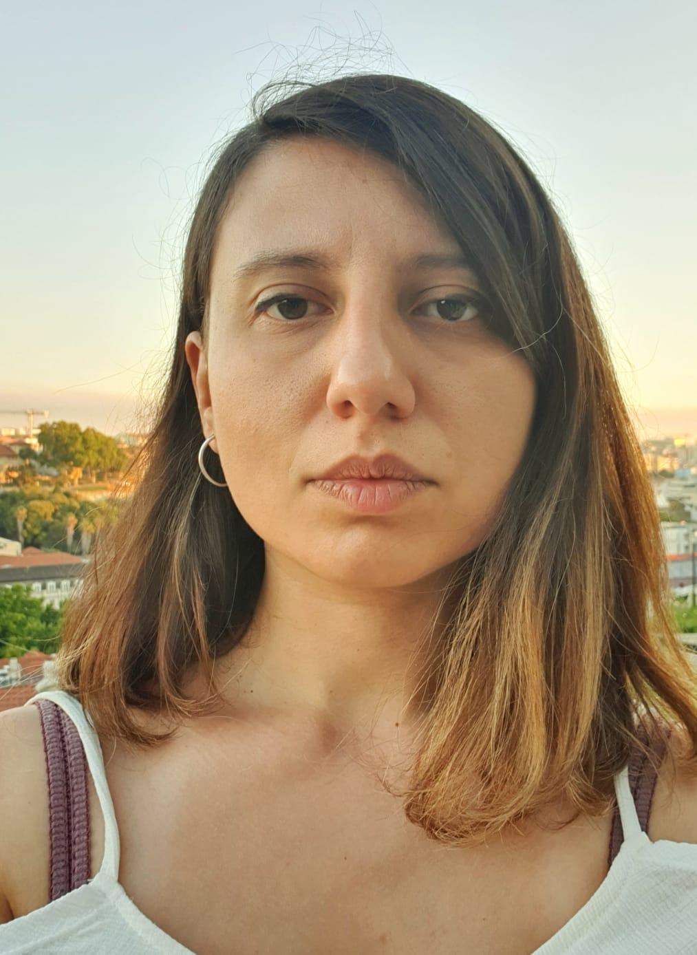 Sofia Lydia
