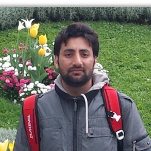 Arslan Sajid