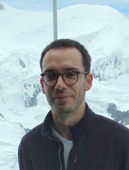 Damien Spérone-Longin