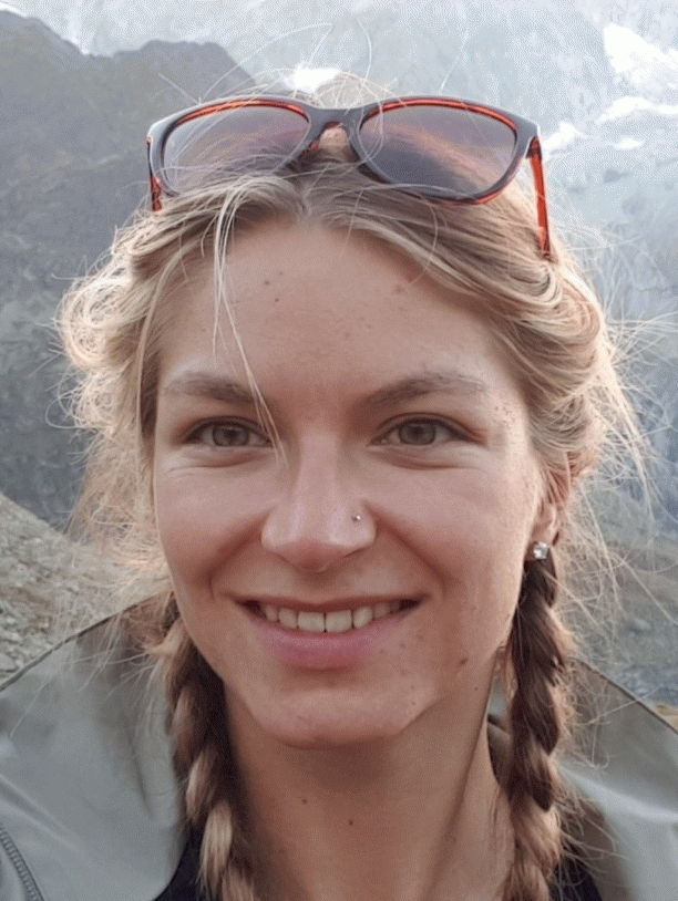 Anastasiia Oryshchuk