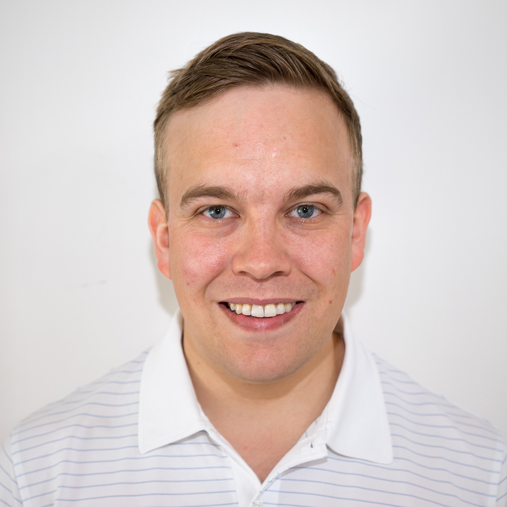 Nils Johan