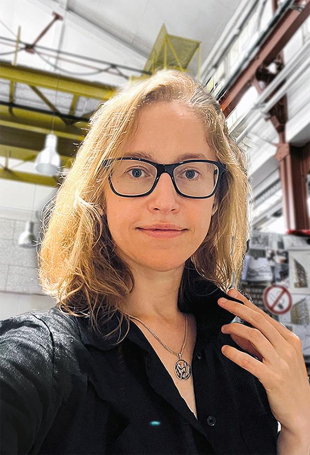 Maria Sivers