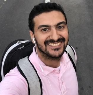 Ahmed Bassam