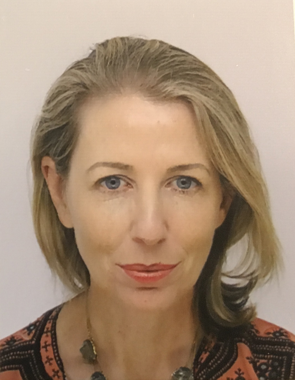 Sarah Irene Brutton Kenderdine