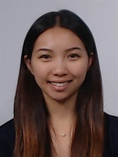 Eleanor Yi Kei
