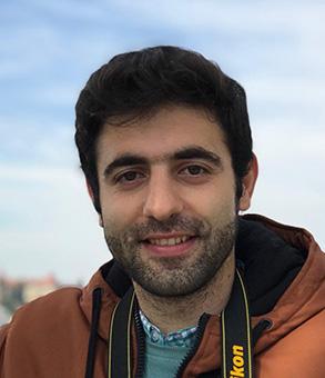 Navid Sohrabi