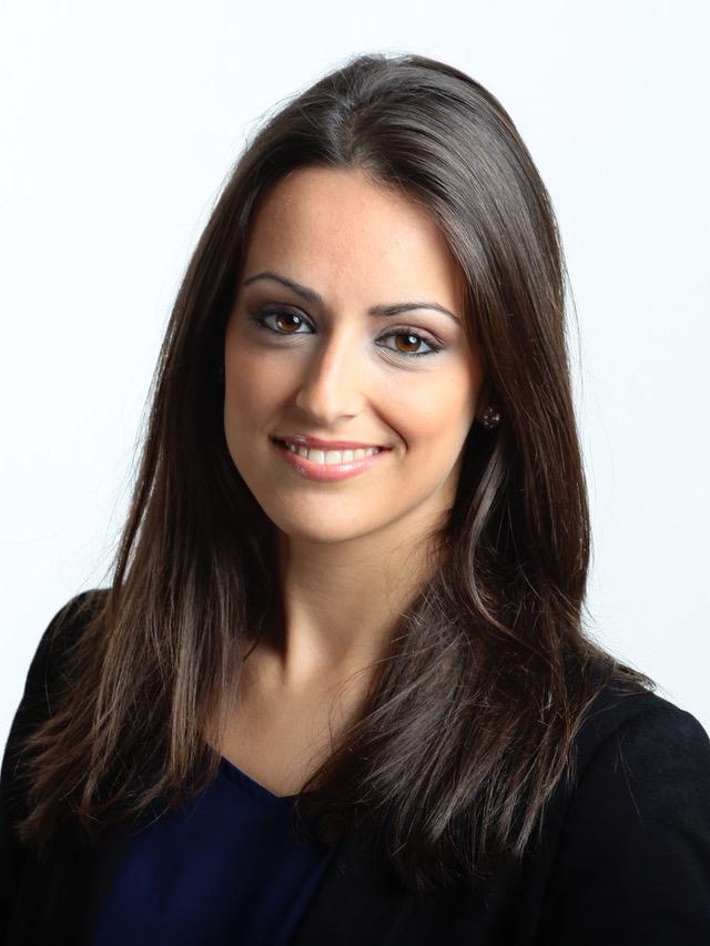 Rachel Lacroix