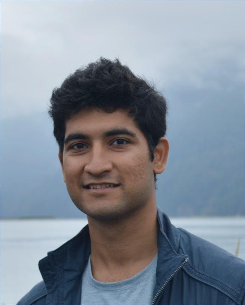 Nihar Prakash