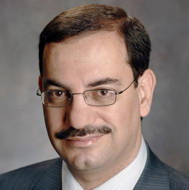 Ali H. Sayed