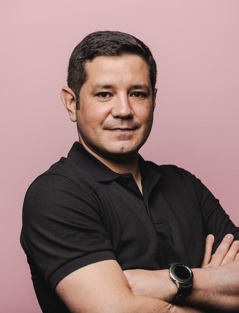 Alfredo R. Kägi