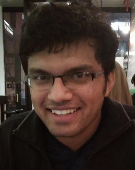 Aditya Hebbar