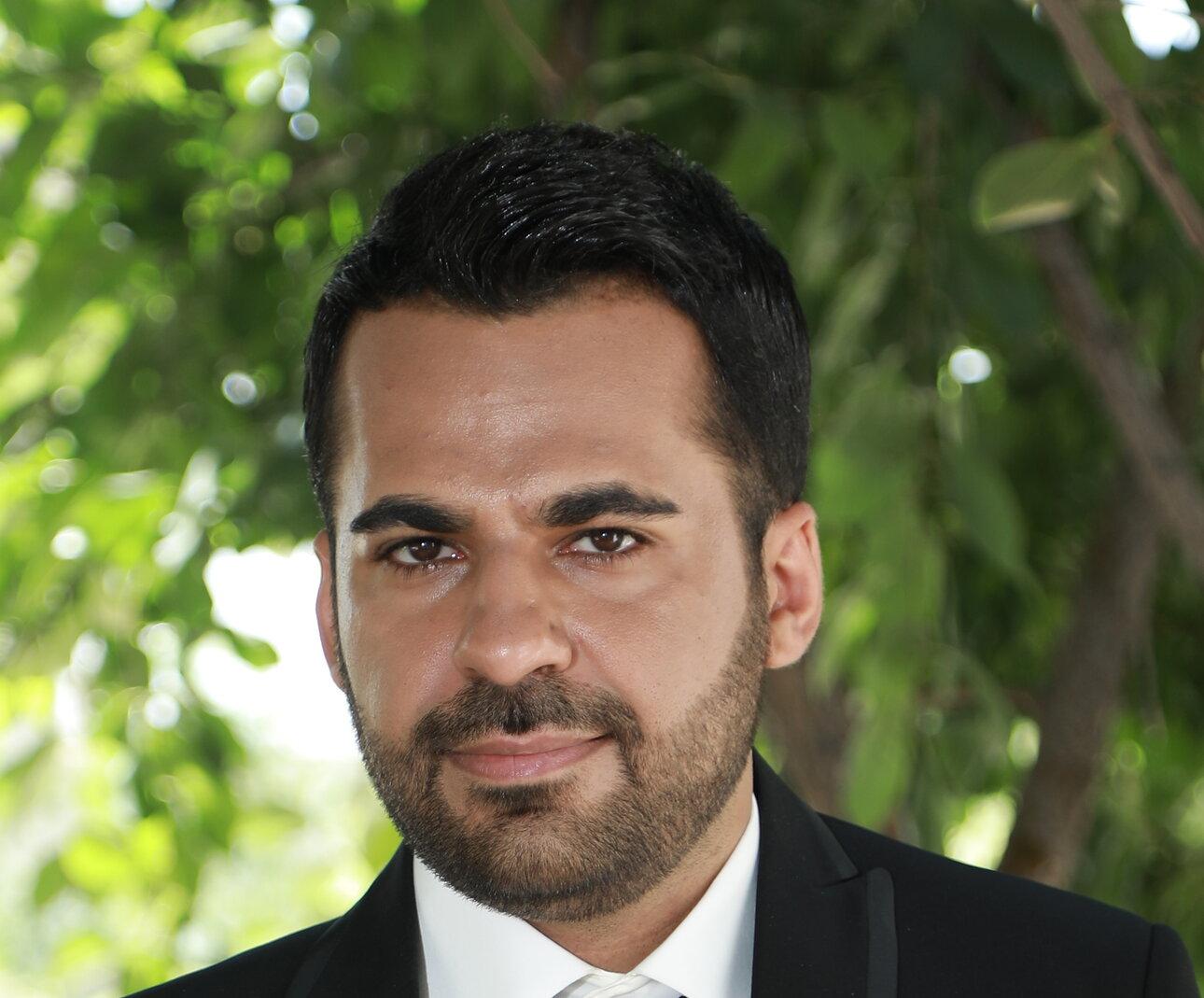 Ahmad Sadeghi