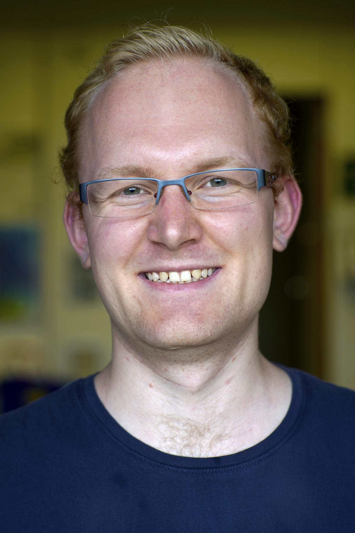 Carl Thomas Bormann