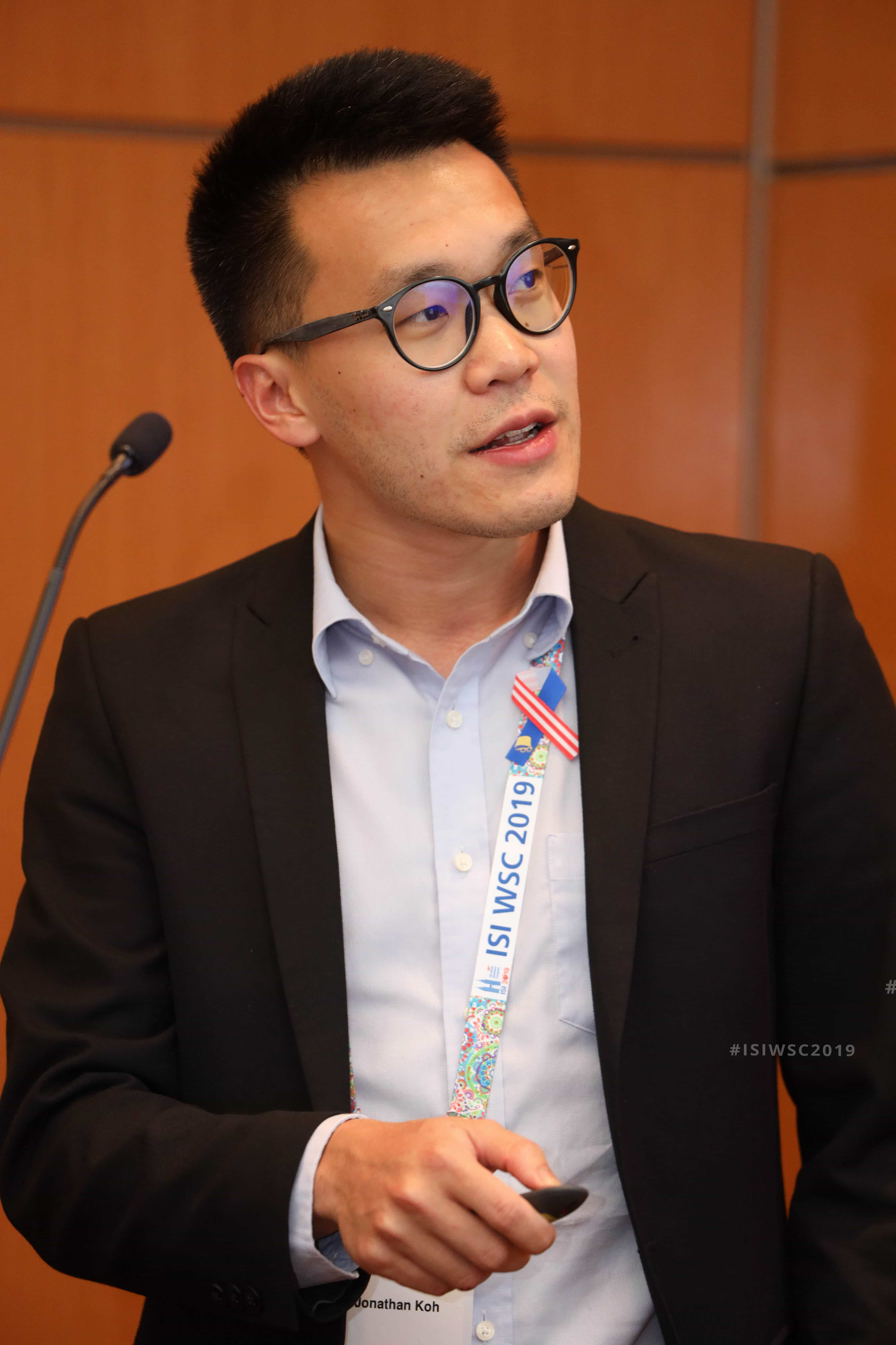 Jonathan Koh Boon Han