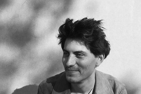 Julien Lafontaine Carboni