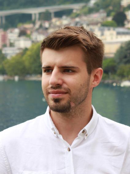 Michal Stanislaw Smreczak