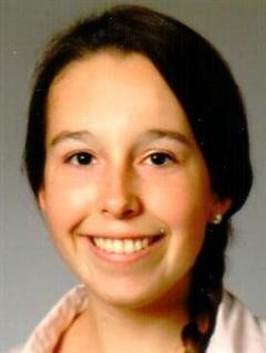 Nadja Isabelle Desiree Klipfel