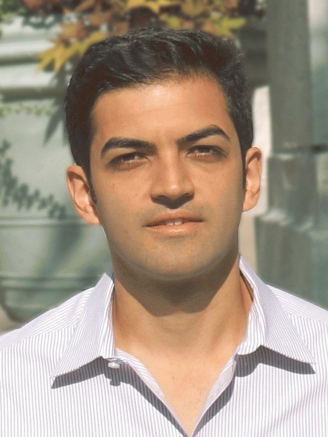 Sahand Jamal