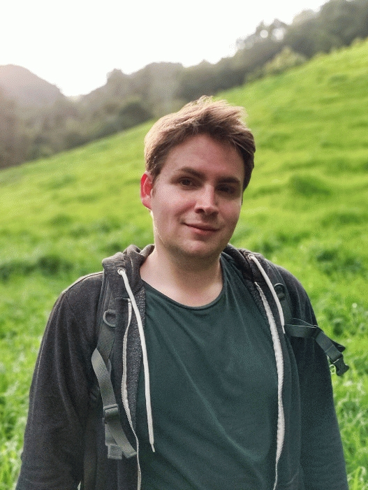 Ryan van Dommelen