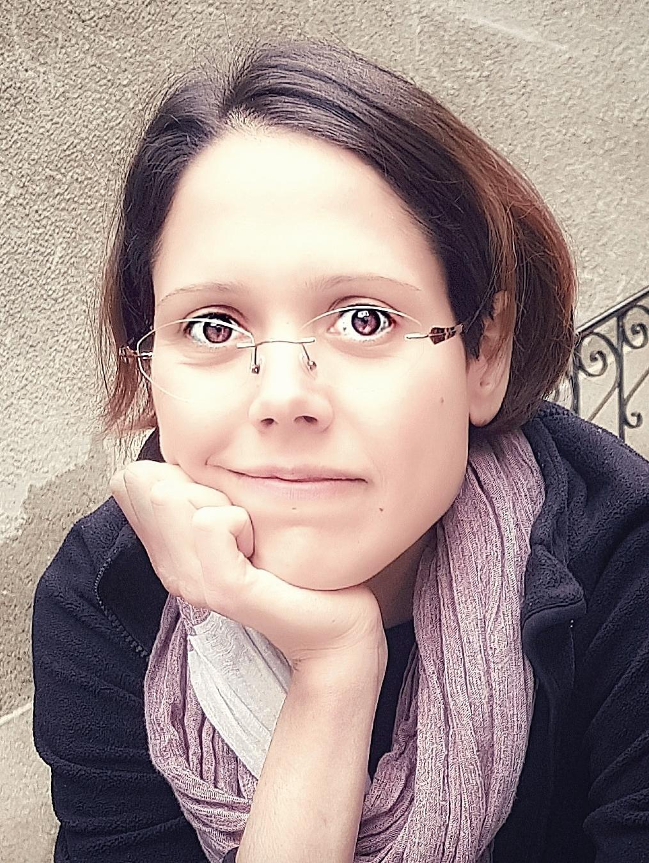 Galina Limorenko