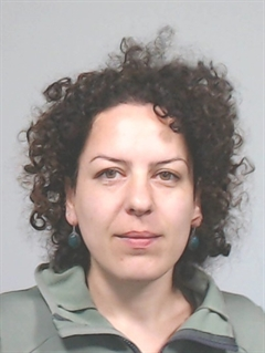 Maria Carla Di Vincenzo