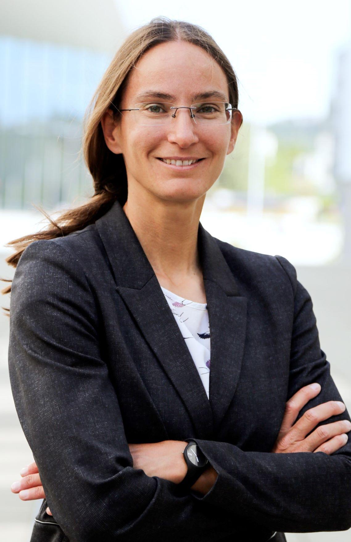 Julia Schmale