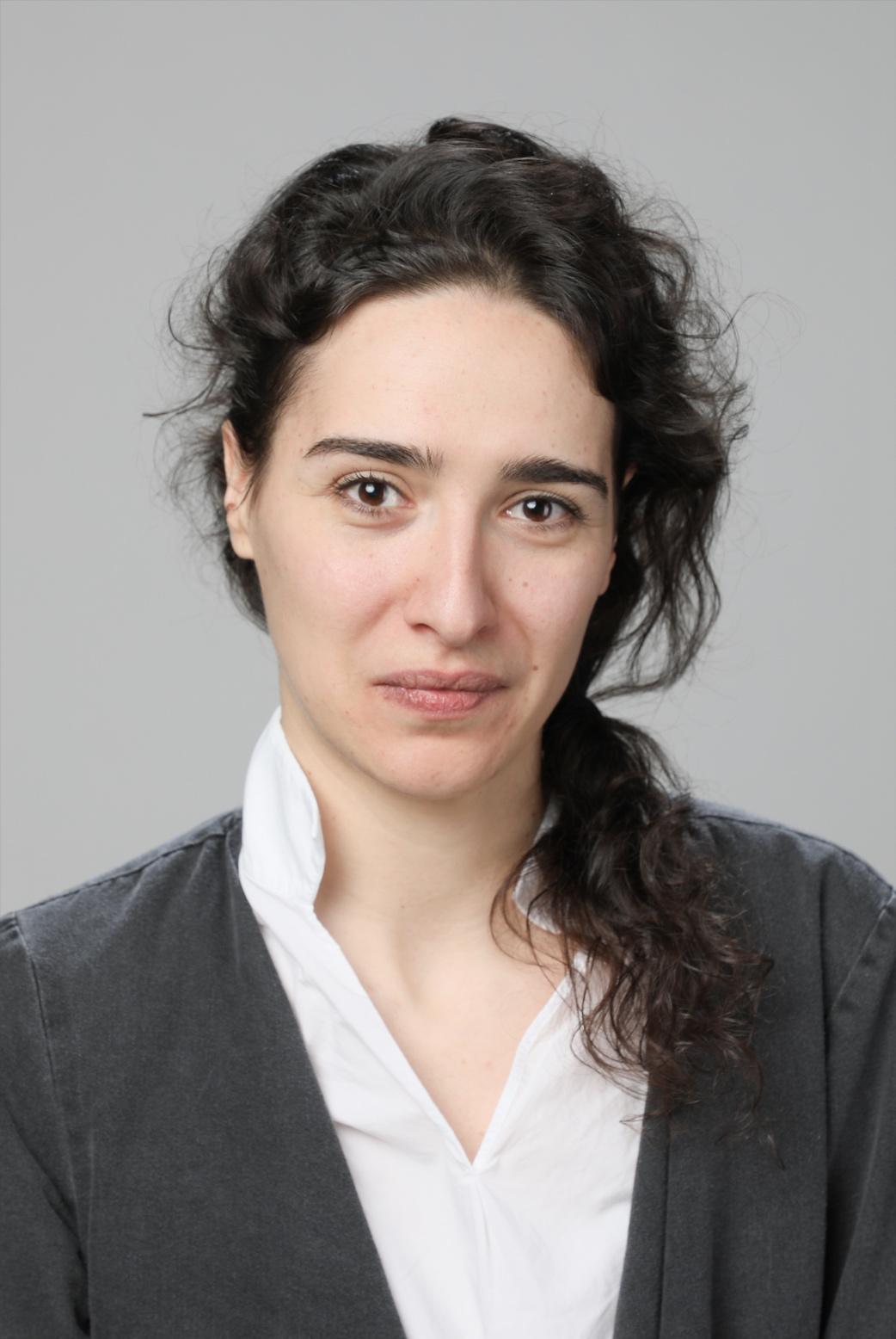Giulia Bini