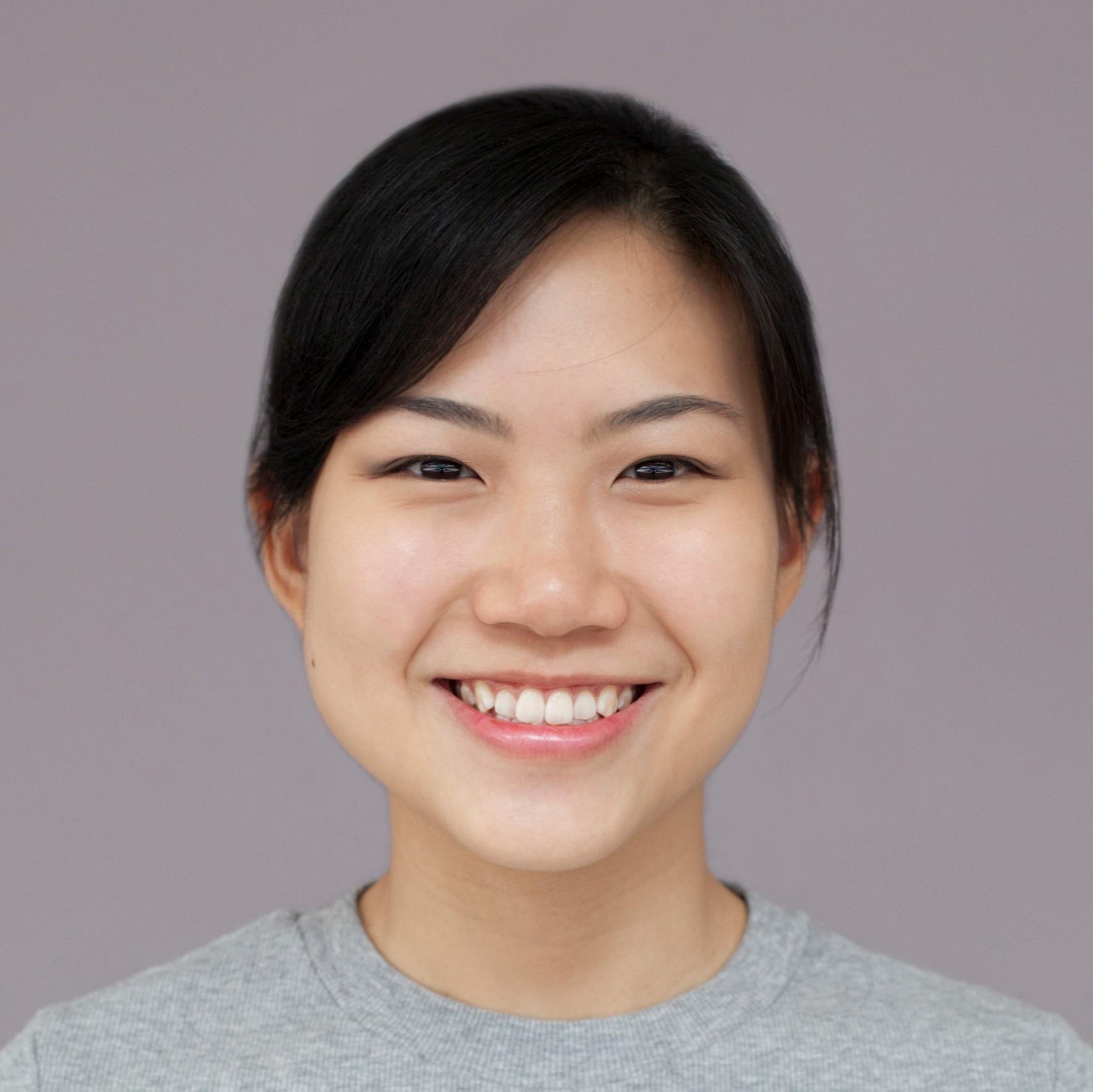 Geraldine Quek Cai Ting