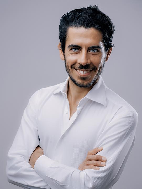 Enrico Bergamini