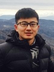 Jiuxuan Zhao