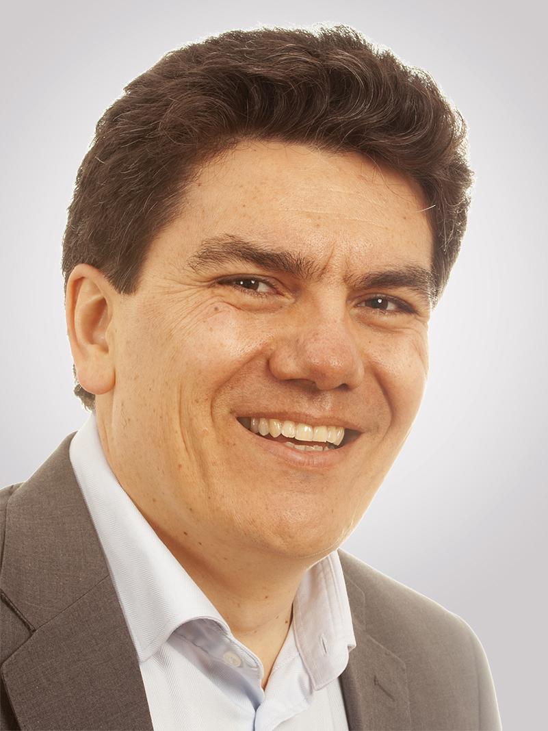 Rafael Corvalán