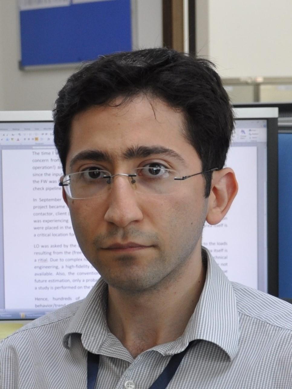 Ramin Kaviani